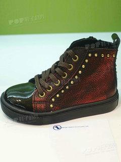2020年3月米兰童鞋靴子展会跟踪231402