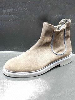 2020年3月米兰男鞋靴子展会跟踪232553