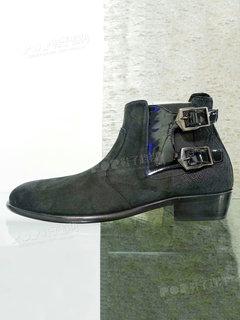 2020年3月米兰男鞋靴子展会跟踪232566