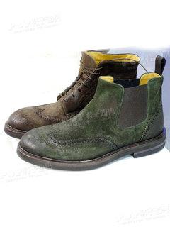 2020年3月米兰男鞋靴子展会跟踪232560