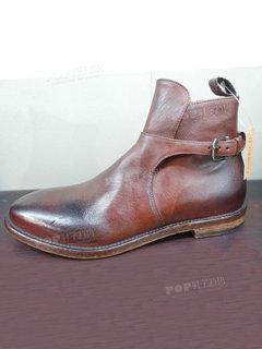 2020年3月米兰男鞋靴子展会跟踪232585