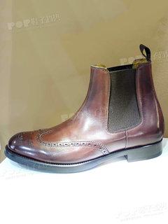 2020年3月米兰男鞋靴子展会跟踪232556