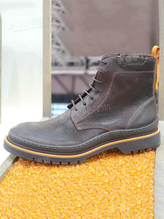 2020年3月米兰男鞋靴子展会跟踪232574