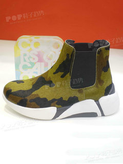 2020年3月米兰男鞋靴子展会跟踪232594