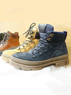 2020年3月米兰男鞋靴子展会跟踪232580
