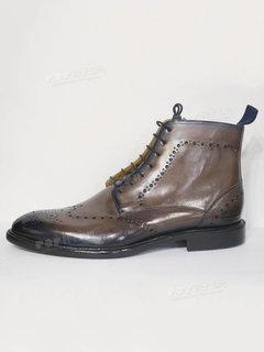2020年3月米兰男鞋靴子展会跟踪232579