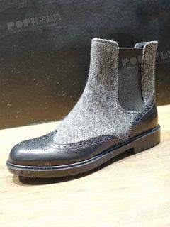 2020年3月米兰男鞋靴子展会跟踪232558