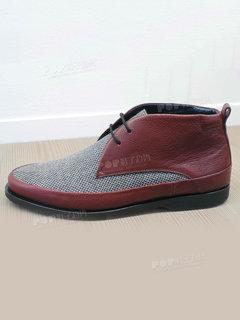 2020年3月米兰男鞋靴子展会跟踪232590