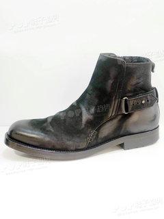 2020年3月米兰男鞋靴子展会跟踪232572