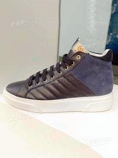 2020年3月米兰男鞋靴子展会跟踪232592