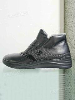 2020年3月米兰男鞋靴子展会跟踪232588