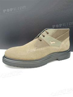 2020年3月米兰男鞋靴子展会跟踪232559