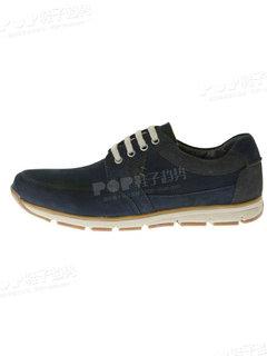 2020年3月加达男鞋男士单鞋展会跟踪233405