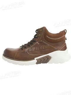 2020年3月加达男鞋靴子展会跟踪233429