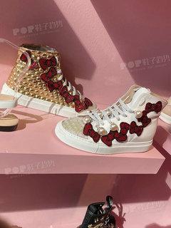 2020年3月米兰童鞋靴子展会跟踪234157