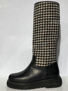 2020年3月米兰女鞋靴子展会跟踪234272