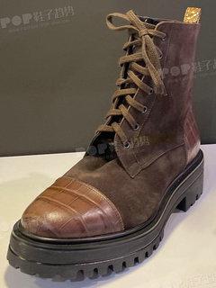 2020年3月米兰女鞋靴子展会跟踪234300