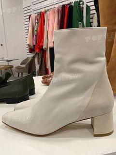 2020年3月米兰女鞋靴子展会跟踪234274
