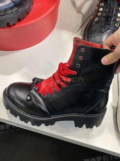 2020年3月米兰女鞋靴子展会跟踪234316