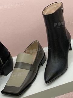 2020年3月米兰女鞋靴子展会跟踪234288
