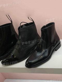 2020年3月米兰女鞋靴子展会跟踪234306