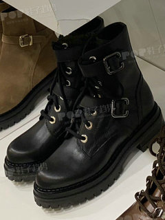 2020年3月米兰女鞋靴子展会跟踪234268