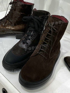 2020年3月米兰女鞋靴子展会跟踪234284