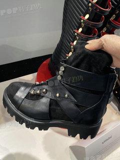 2020年3月米兰女鞋靴子展会跟踪234269