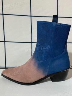 2020年3月米兰女鞋靴子展会跟踪234303