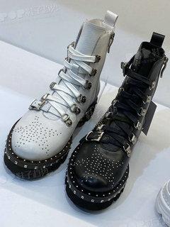 2020年3月米兰女鞋靴子展会跟踪234265