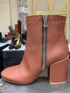 2020年3月米兰女鞋靴子展会跟踪234266