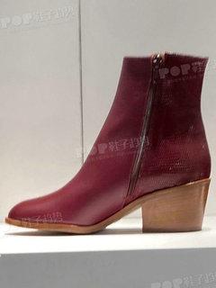2020年3月米兰女鞋靴子展会跟踪234281