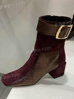 2020年3月米兰女鞋靴子展会跟踪234317