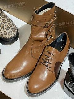 2020年3月米兰女鞋靴子展会跟踪234315