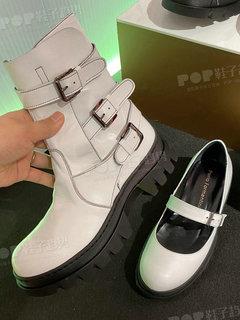 2020年3月米兰女鞋靴子展会跟踪234309