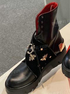 2020年3月米兰女鞋靴子展会跟踪234264