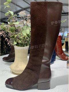 2020年3月米兰女鞋靴子展会跟踪234282