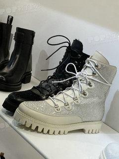 2020年3月米兰女鞋靴子展会跟踪234261