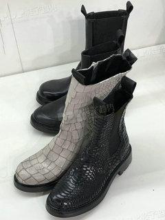 2020年3月米兰女鞋靴子展会跟踪234304
