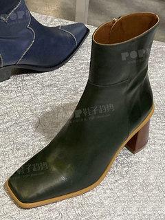2020年3月米兰女鞋靴子展会跟踪234276