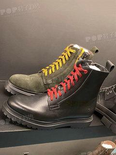2020年3月米兰女鞋靴子展会跟踪234307
