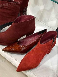 2020年3月米兰女鞋靴子展会跟踪234308