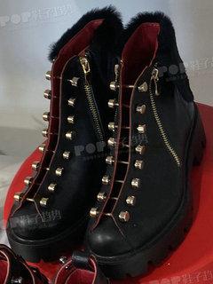 2020年3月米兰女鞋靴子展会跟踪234280