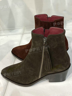 2020年3月米兰女鞋靴子展会跟踪234314