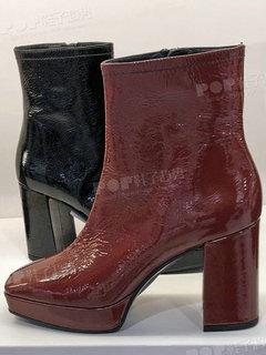 2020年3月米兰女鞋靴子展会跟踪234312