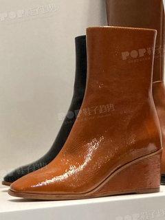 2020年3月米兰女鞋靴子展会跟踪234278