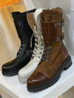 2020年3月米兰女鞋靴子展会跟踪234267