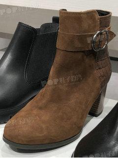 2020年3月米兰女鞋靴子展会跟踪234297