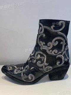 2020年3月米兰女鞋靴子展会跟踪234289