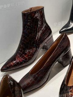 2020年3月米兰女鞋靴子展会跟踪234262